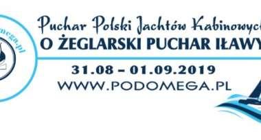 Zapraszamy na Regaty PPJK O Żeglarski Puchar Iławy
